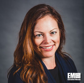 Former AECOM Exec Mary Finch Named DXC EVP, Chief HR Officer - top government contractors - best government contracting event