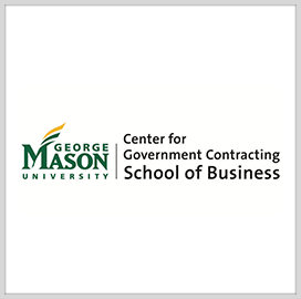 George Mason University GovCon Center Names 10 New Members to Advisory Board - top government contractors - best government contracting event