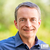 Pat Gelsinger on VMware's Efforts to Secure FedRAMP Certification - top government contractors - best government contracting event