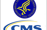 CMS Looks at Small Businesses for Health Care Admin Work