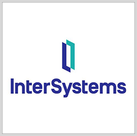 InterSystems' Data Mgmt Platform Now Available on AWS Marketplace