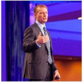 FireEye CEO Kevin Mandia Addresses Concerns & Lessons at 10th Annual Cyber Defense Summit - top government contractors - best government contracting event