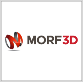 Boeing Makes Additional Investment in Additive Manufacturing Firm Morf3D - top government contractors - best government contracting event