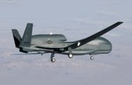 Northrop Eyes Production Capacity Increase for Global Hawk, Triton UAVs