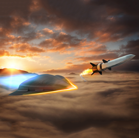 Raytheon Works With DoD to Develop Hypersonic Vehicles - top government contractors - best government contracting event