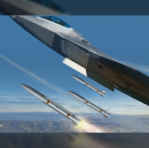 """Raytheon Launches """"˜Peregrine' Air-to-Air Missile - top government contractors - best government contracting event"""
