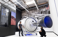 Relativity Space Raises $140M in Series C Funds for 3D-Printed Rocket