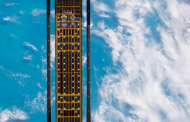 Maxar Taps DSS to Manufacture NASA Gateway Solar Arrays