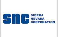 Sierra Nevada, NASA Form Partnership for Space Mission Tech Projects