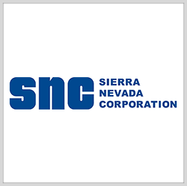 Sierra Nevada, NASA Form Partnership for Space Mission Tech Projects - top government contractors - best government contracting event