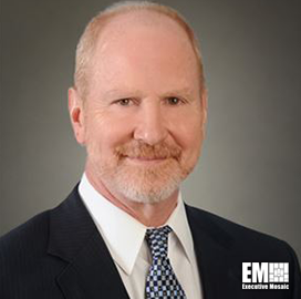 BWXT's Tom McCabe on Addressing Cyber Threats, Advancing Transparency - top government contractors - best government contracting event