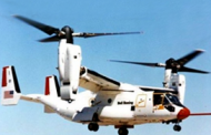 Boeing, Bell Eye Up to 12% Increase in V-22 Mission Readiness Rate