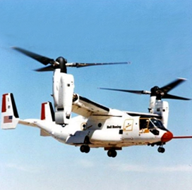 Boeing, Bell Eye Up to 12% Increase in V-22 Mission Readiness Rate - top government contractors - best government contracting event
