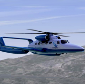 Scaled Composites to Help Build Prototype of Skyworks' VertiJet VTOL - top government contractors - best government contracting event