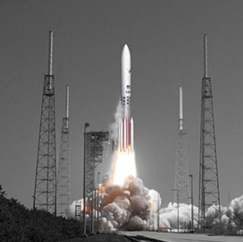 ULA Kicks Off Factory Upgrades to Prepare for Vulcan Centaur Rocket Production - top government contractors - best government contracting event