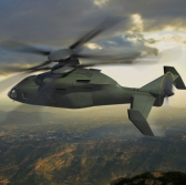 Tim Malia on Sikorsky's X2 Helicopter Technology - top government contractors - best government contracting event