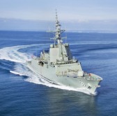 Fincantieri Toughens Up Navy FFG(X) Frigate Offering With Extra Steel - top government contractors - best government contracting event