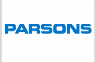 Parsons Concludes Design Test of Savannah Salt Waste Processing Facility
