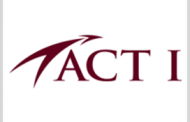 ACTI Names Michael Zembrzuski Chief Growth Officer; Michael Niggel Quoted