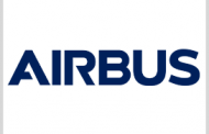 Airbus Defense & Space Unit Invests in Amprius' Silicon Anode Battery Tech