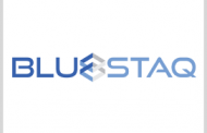 Bluestaq to Continue Work on Air Force's Unified Data Library