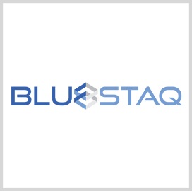 Bluestaq to Continue Work on Air Force's Unified Data Library - top government contractors - best government contracting event