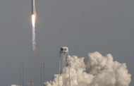 Northrop's Cygnus Spacecraft Sends NASA Research Payload to ISS for NG-12 Mission