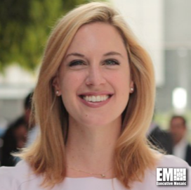 Mgmt Consulting Vet Emily Neilson Appointed RS21 Strategic Markets Director - top government contractors - best government contracting event