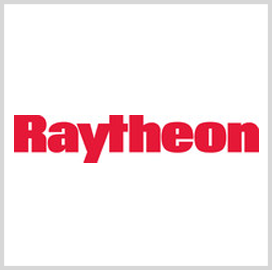 Raytheon to Help Air Force Develop Universal Armament Interface - top government contractors - best government contracting event