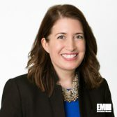 BAE Systems Appoints Caitlin Hayden SVP of Communications; Tom Arseneault Quoted - top government contractors - best government contracting event