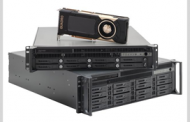 Mercury Systems Introduces EnterpriseSeries RES AI Rugged Computing Servers