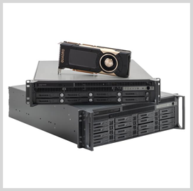 Mercury Systems Introduces EnterpriseSeries RES AI Rugged Computing Servers - top government contractors - best government contracting event
