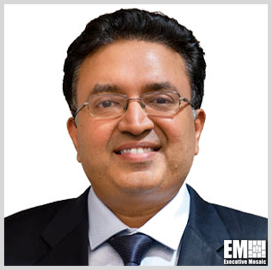 Unisys Releases Cloud-Based Biometric Identity Mgmt Platform; Vishal Gupta Quoted - top government contractors - best government contracting event