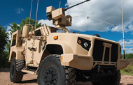 Oshkosh Eyes Global Sales of Joint Light Tactical Vehicle
