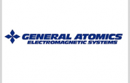 General Atomics to Develop Hydrogen Generation Tech for Army Vehicles