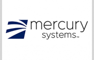 Raytheon Picks Mercury Systems for Army Missile Defense Sensor Subsystems