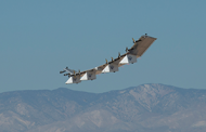AeroVironment, SoftBank Test Solar-Powered, High-Altitude UAS