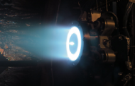 Aerojet Rocketdyne Tests Propulsion Tech for NASA's Lunar Outpost; Eileen Drake Quoted