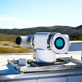 Lockheed Demos ATHENA Counter-Drone Laser System for Air Force - top government contractors - best government contracting event