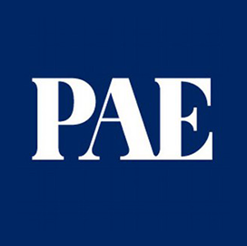 PAE Gets Recognition for Veteran Employment - top government contractors - best government contracting event