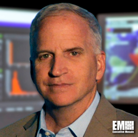 Former NGA Director Robert Cardillo Joins Enview Advisory Board - top government contractors - best government contracting event