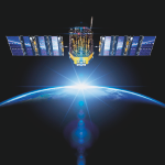 Industry Execs on Cybersecurity Risks Associated With New Low-Earth Orbit Satellites - top government contractors - best government contracting event