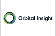 Orbital Insight Raises Funds to Further Geospatial Analytics Tech Dev't
