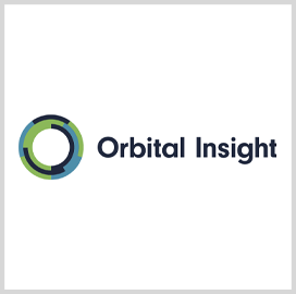 Orbital Insight Raises Funds to Further Geospatial Analytics Tech Dev't - top government contractors - best government contracting event