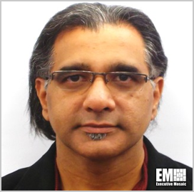 CNSI Vet Vik Mehta Joins C-HIT as Capture, Proposal Strategy SVP - top government contractors - best government contracting event