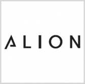 Alion Gets CMMI Level 3 Appraisal for Software Dev't, Service Practices; Katie Selbe Quoted - top government contractors - best government contracting event