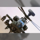 Lockheed-Northrop JV Completes Follow-On Test, Evaluation of Army Apache Radar Tech - top government contractors - best government contracting event