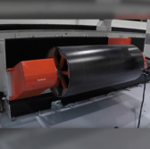 Rocket Lab Unveils Manufacturing Robot for Electron Rocket Components - top government contractors - best government contracting event