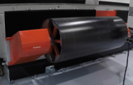 Rocket Lab Unveils Manufacturing Robot for Electron Rocket Components