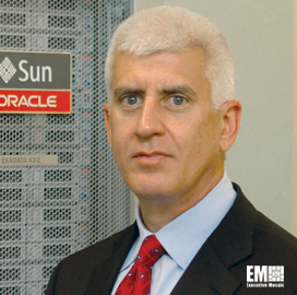Oracle Cloud Apps Achieve DoD Impact Level 4 Provisional Authorization; Mark Johnson Quoted - top government contractors - best government contracting event